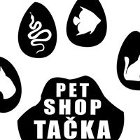 PET SHOP TAČKA